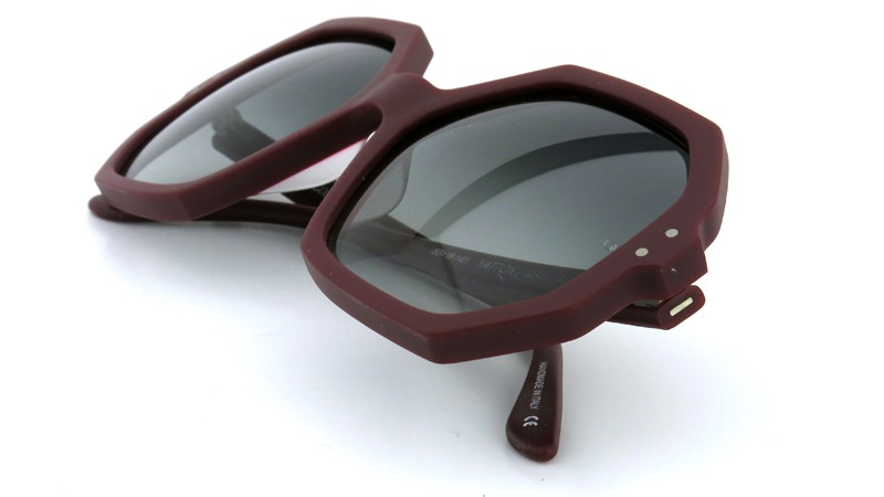 OLIVER-GOLDSMITH YATTON(1964) Matte Merlot 10
