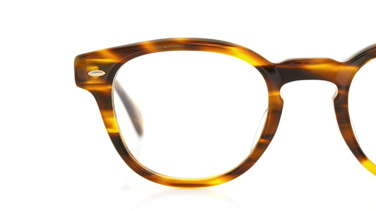 OLIVER PEOPLES Sheldrake-J 140 12