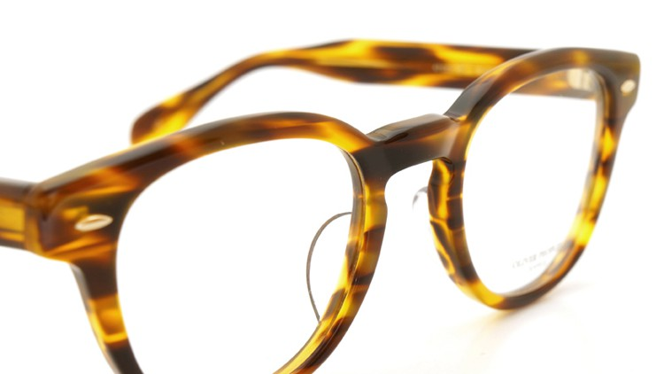 OLIVER PEOPLES Sheldrake-J 140 6