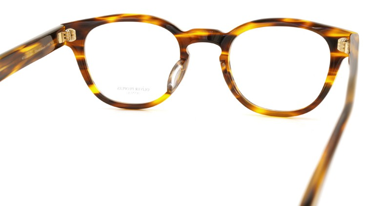 OLIVER PEOPLES Sheldrake-J 140 7