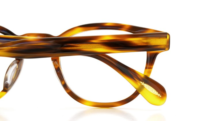 OLIVER PEOPLES Sheldrake-J 140 11