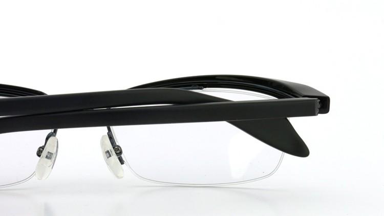 JAPONISM(ジャポニスム)メガネ JM-553 ブラック 10