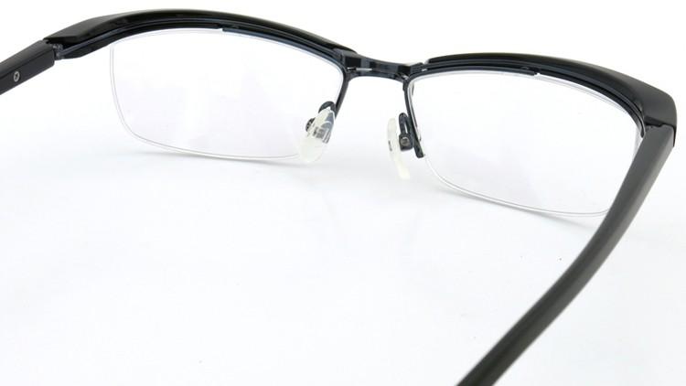 JAPONISM(ジャポニスム)メガネ JM-553 ブラック 7