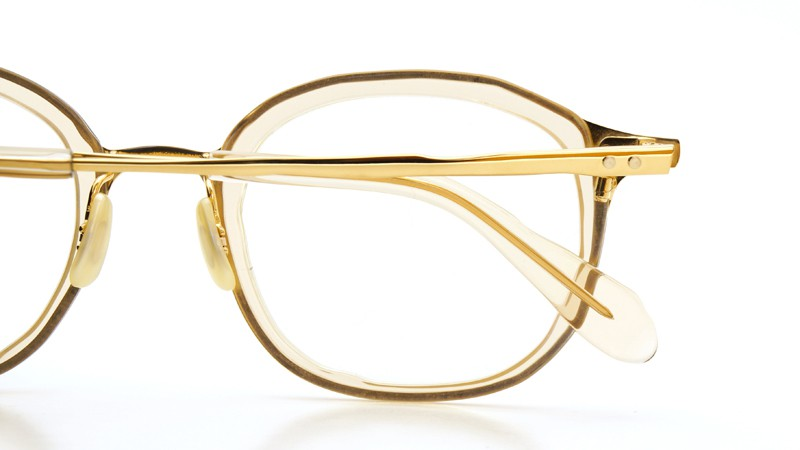 MASAHIROMARUYAMA 3rd-collection-CUT MM-0011clear-gold 15