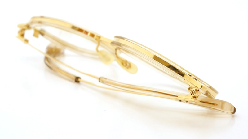 MASAHIROMARUYAMA 3rd-collection-CUT MM-0011clear-gold 14