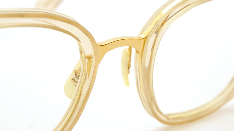 MASAHIROMARUYAMA 3rd-collection-CUT MM-0011clear-gold 12