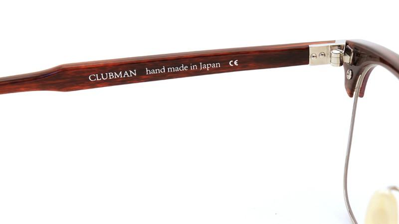 ayame アヤメ CLUBMAN WD ポンメガネカスタム 8
