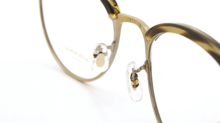 OLIVER PEOPLES (オリバーピープルズ)Los Angeles Collection [Golding AG] 3