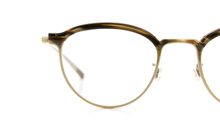 OLIVER PEOPLES (オリバーピープルズ)Los Angeles Collection [Golding AG] 14