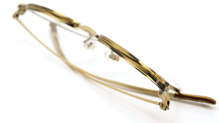 OLIVER PEOPLES (オリバーピープルズ)Los Angeles Collection [Golding AG] 12