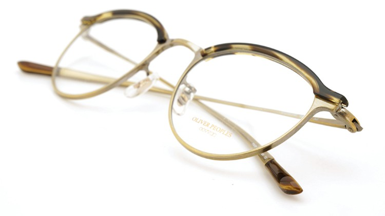 OLIVER PEOPLES (オリバーピープルズ)Los Angeles Collection [Golding AG] 11