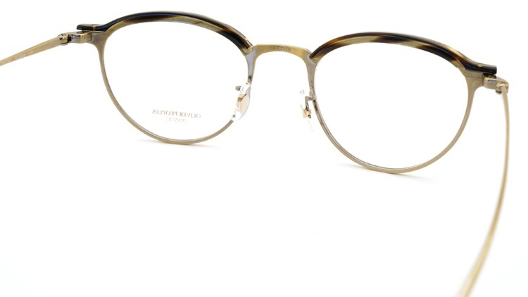 OLIVER PEOPLES (オリバーピープルズ)Los Angeles Collection [Golding AG] 2