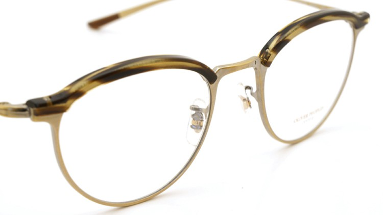 OLIVER PEOPLES (オリバーピープルズ)Los Angeles Collection [Golding AG] 1