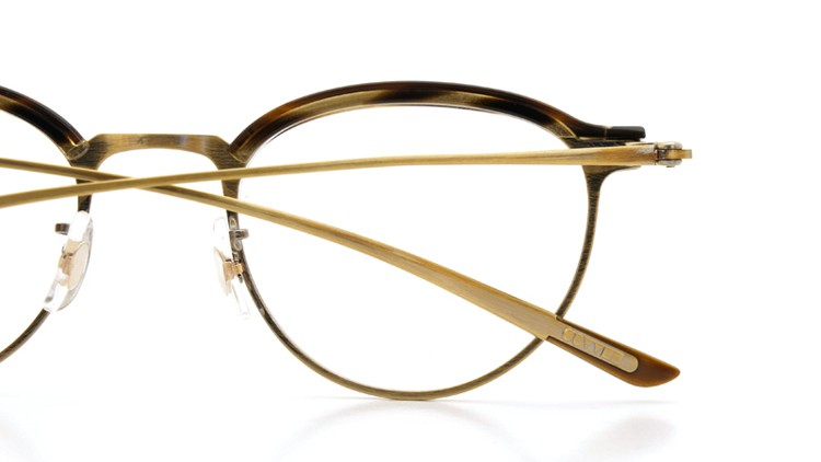OLIVER PEOPLES (オリバーピープルズ)Los Angeles Collection [Golding AG] 13