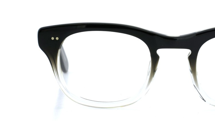 SHURON SIDEWINDER BLACK/CLEAR 50size 12