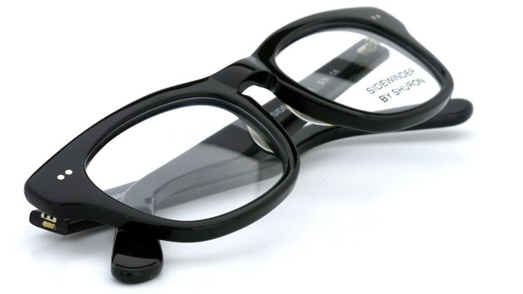 SHURON SIDEWINDER BLACK 50size 10