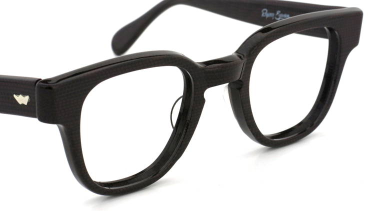 Regency Eyewear レジェンシーアイウェア メガネフレーム BRYAN ワインレッドパイソン 44-24 6