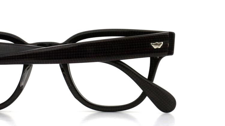 Regency Eyewear レジェンシーアイウェア メガネフレーム BRYAN ワインレッドパイソン 44-24 12