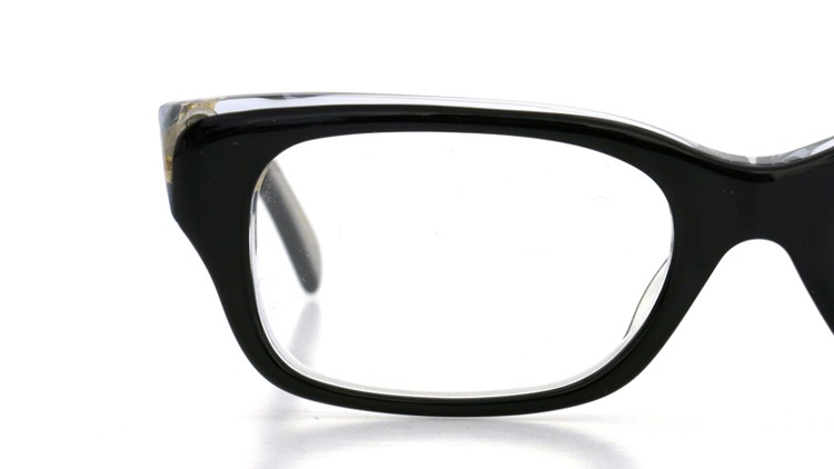 Oliver Goldsmith オリバーゴールドスミス MUST Black Quartz 11