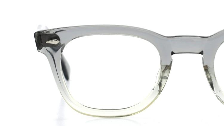 American Optical アメリカンオプチカル (AO)Vintage ヴィンテージ タ?イヤ鋲 Grey-Clear-Gradation 46-24 14