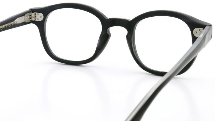 GLCO (ジーエルシーオー) ×  MARK MCNAIRY (マークマクナイリー) コラボレーション メガネ MM1006 44size HICKORY MBK 7