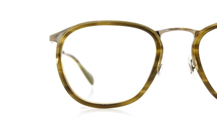 OLIVER PEOPLES (オリバーピープルズ)メガネフレーム TOWNSEND P/OT 2nd 16