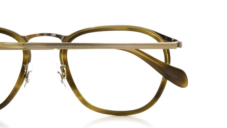 OLIVER PEOPLES (オリバーピープルズ)メガネフレーム TOWNSEND P/OT 2nd 15