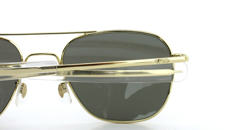 American Optical AO Original Pilot Gold 55-20 012