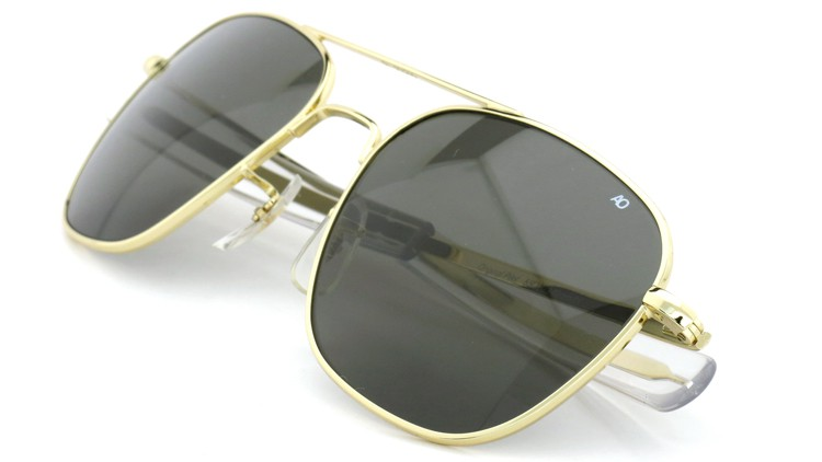 American Optical AO Original Pilot Gold 55-20 010