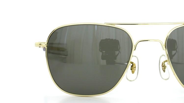 American Optical AO Original Pilot Gold 55-20 013