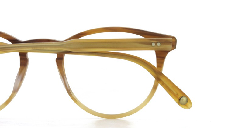 GLCO(GARRET LEIGHT CALIFORNIA OPTICAL) ジーエルシーオー MILWOOD MBTF 46size 14