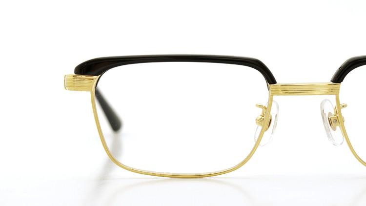 ayame(アヤメ)メガネ デットストック CENTURY BKG 生産終了カラー 14