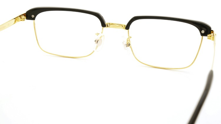 ayame(アヤメ)メガネ デットストック CENTURY BKG 生産終了カラー 7
