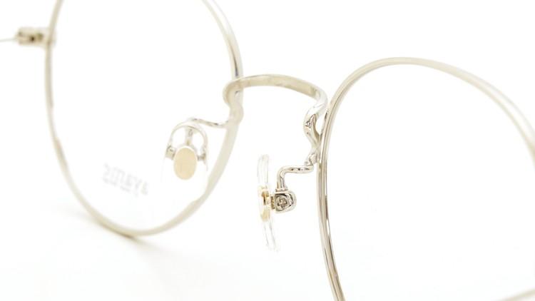 ayame i wear design (アヤメ) メガネ FOCUS metal S 海外限定モデル 8