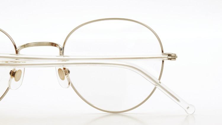 ayame i wear design (アヤメ) メガネ FOCUS metal S 海外限定モデル 13