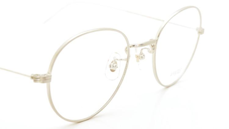 ayame i wear design (アヤメ) メガネ FOCUS metal S 海外限定モデル 6