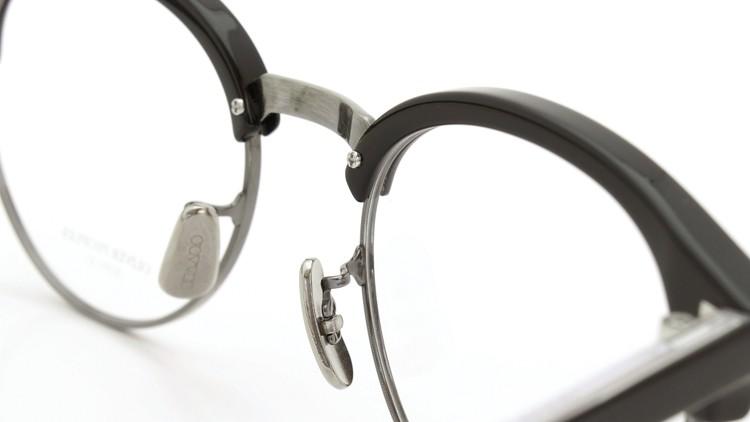 OLIVER PEOPLES (オリバーピープルズ)  メガネ MP-15-XL BK/P 8