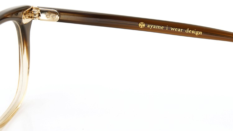 ayame (アヤメ) 2014年新作 メガネ MARS BTC 10