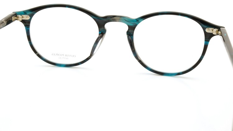 OLIVER PEOPLES (オリバーピープルズ) メガネ Riley-P-CF GGM Limited Edition 7