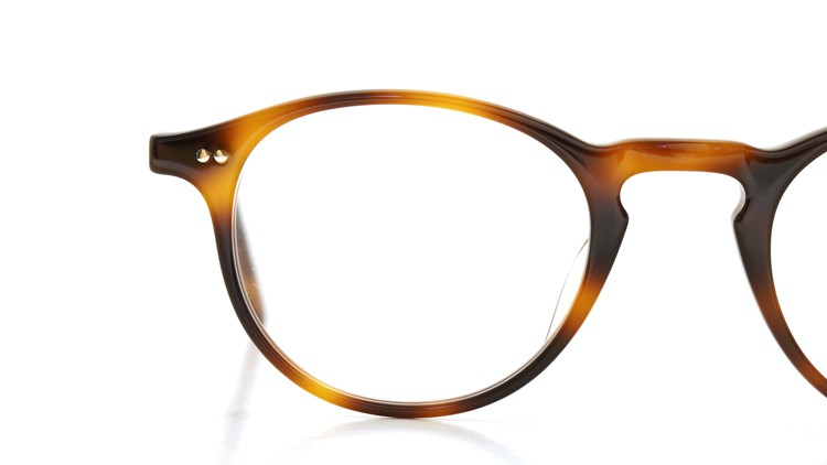 OLIVER PEOPLES (オリバーピープルズ) メガネ Riley-P-CF DM Limited Edition 15