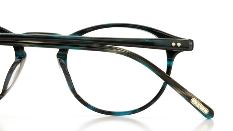 OLIVER PEOPLES (オリバーピープルズ) メガネ Riley-P-CF GGM Limited Edition 14
