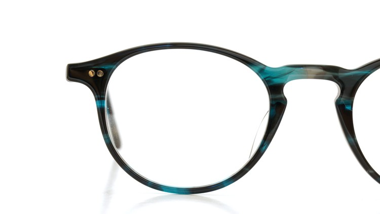 OLIVER PEOPLES (オリバーピープルズ) メガネ Riley-P-CF GGM Limited Edition 15