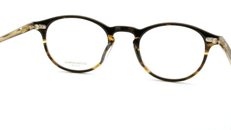 OLIVER PEOPLES (オリバーピープルズ) メガネ Riley-P-CF COCO2 Limited Edition 7