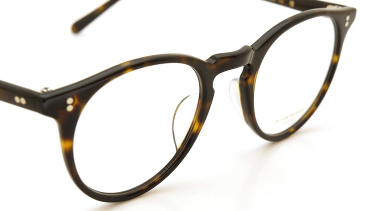 OLIVER PEOPLES (オリバーピープルズ)メガネ O'MALLEY-P-CF 362 Limited Edition 6
