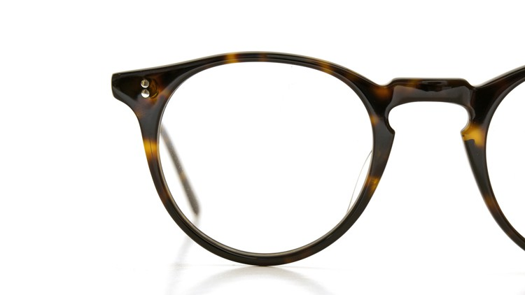 OLIVER PEOPLES (オリバーピープルズ)メガネ O'MALLEY-P-CF 362 Limited Edition 14