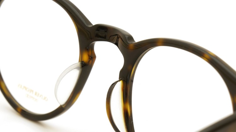 OLIVER PEOPLES (オリバーピープルズ)メガネ O'MALLEY-P-CF 362 Limited Edition 8