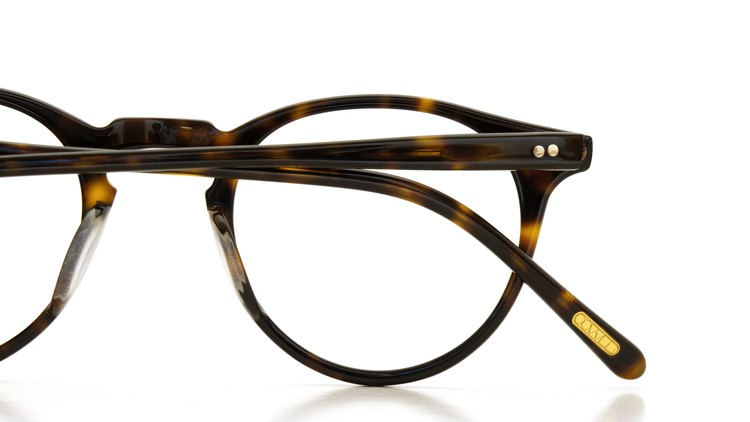 OLIVER PEOPLES (オリバーピープルズ)メガネ O'MALLEY-P-CF 362 Limited Edition 13