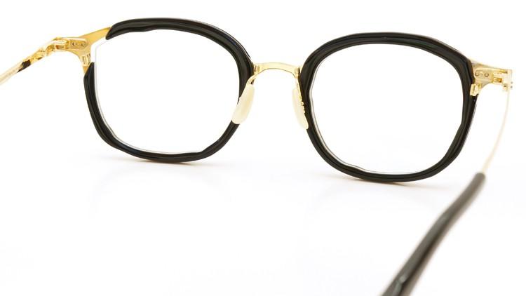 MASAHIROMARUYAMA MM-0011 col.01 BLACK/GOLD 7