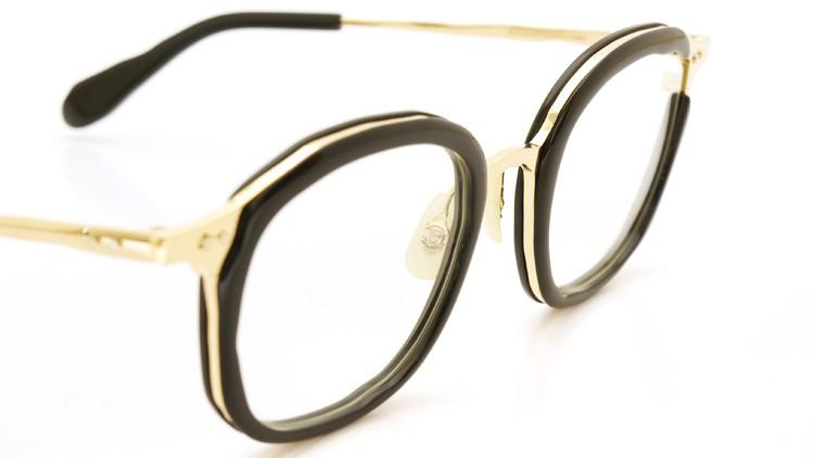 MASAHIROMARUYAMA MM-0011 col.01 BLACK/GOLD 6