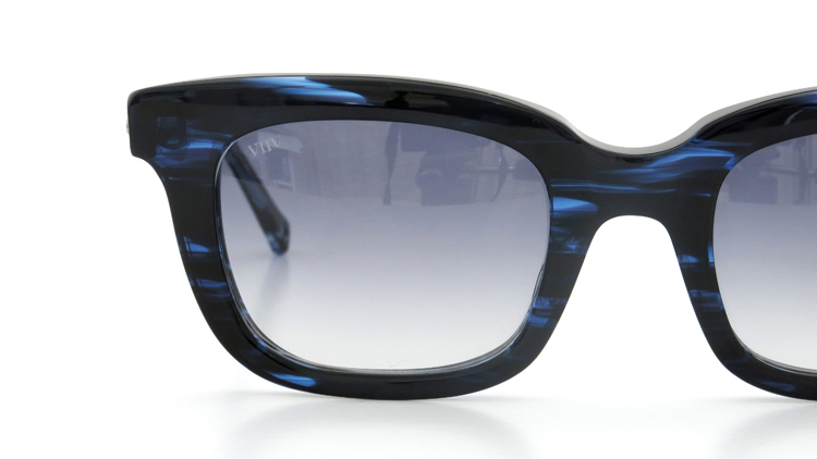 OAMC(オーバーオールマスタークロス)サングラス arc アーク 50size BLUE SASA/BLUE 1/2 17